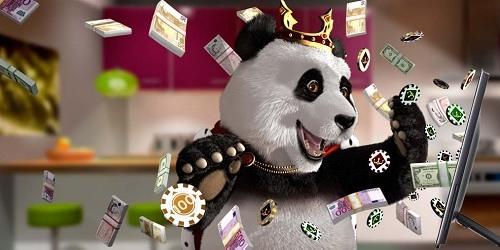 Can anyone play at Royal Panda Casino?